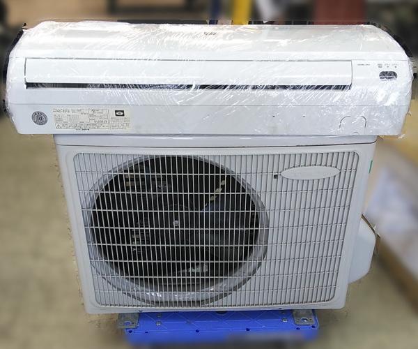 コロナ 6畳用エアコン 冷房専用買取しました!