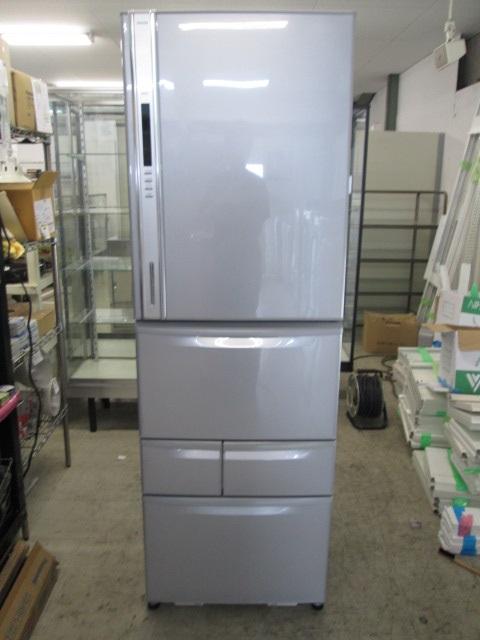 東芝 TOSHIBA  5ドア冷凍冷蔵庫買取しました!
