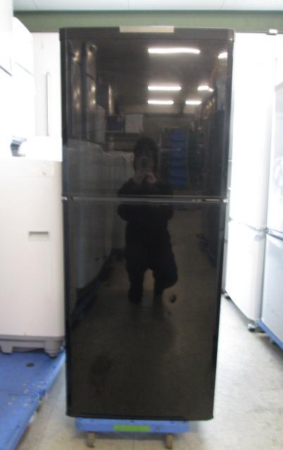 三菱 MITSUBISHI 2ドア冷凍冷蔵庫買取しました!
