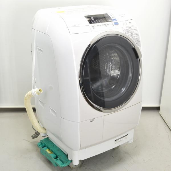 日立 HITACHI  9.0k ドラム式洗濯機買取しました!