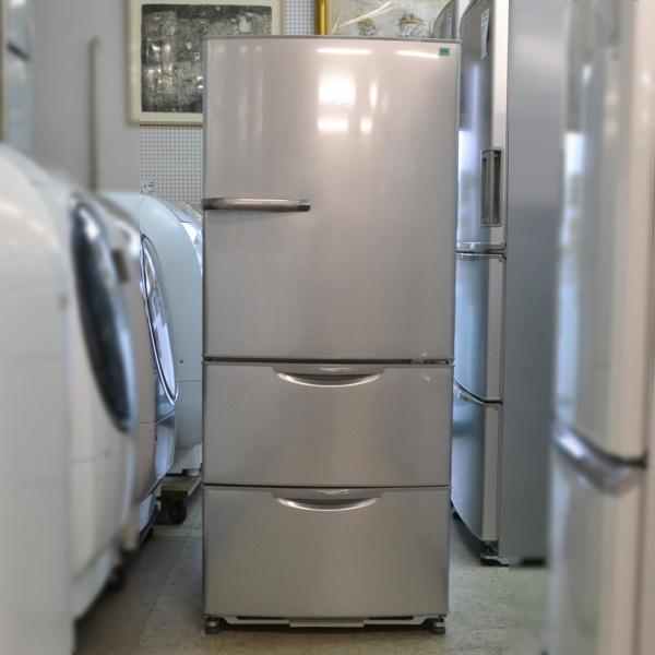 アクア AQUA  3ドア冷凍冷蔵庫買取しました!