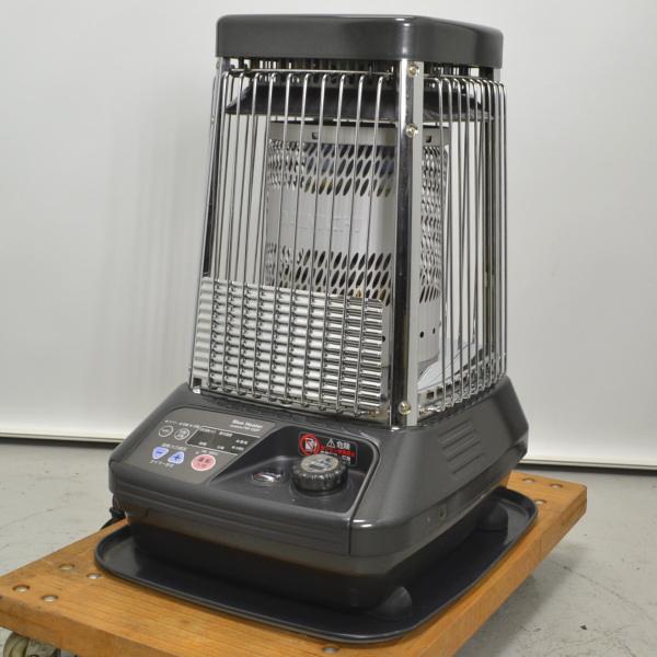 ダイニチ Dainichi  業務用石油ファンヒーター ブルーヒーター買取しました!