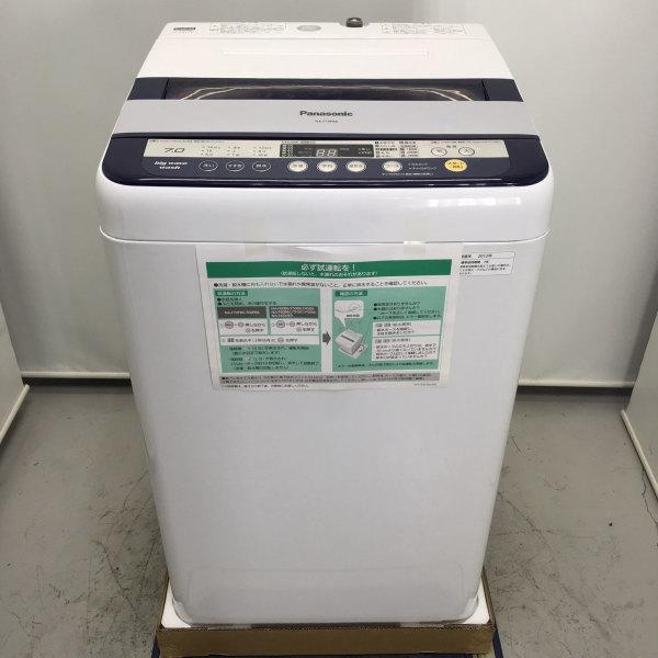 パナソニック Panasonic  7.0k全自動洗濯機 NA-F70PB6