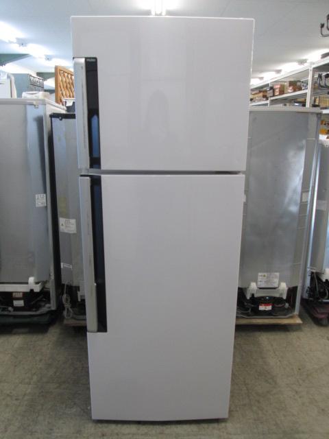 ハイアール 2ドア冷凍冷蔵庫買取しました!