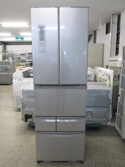 東芝 6ドア冷凍冷蔵庫買取しました!
