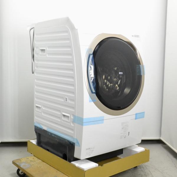 パナソニック Panasonic  11k ドラム式洗濯機 NA-VX9700L