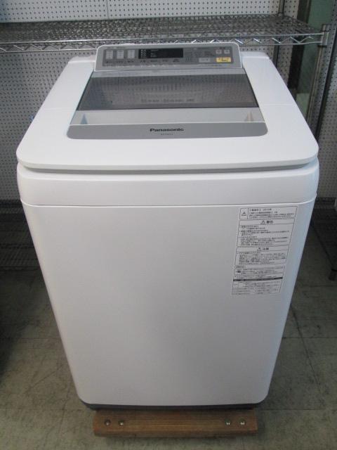 パナソニック 9.0k全自動洗濯機 NA-F9AE3