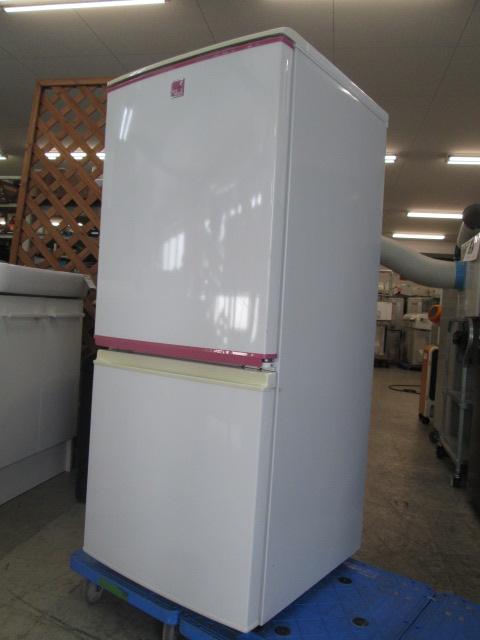 シャープ 2ドア冷凍冷蔵庫 SJ-14E7-KP