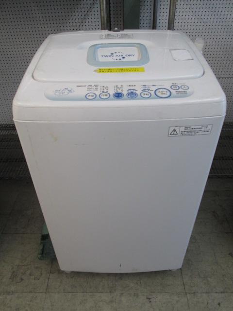 東芝 4.2k全自動洗濯機買取しました!
