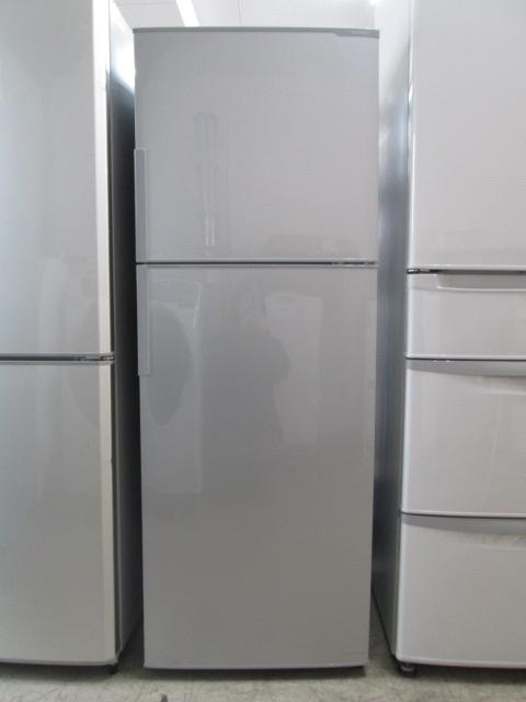 シャープ 2ドア冷凍冷蔵庫買取しました!