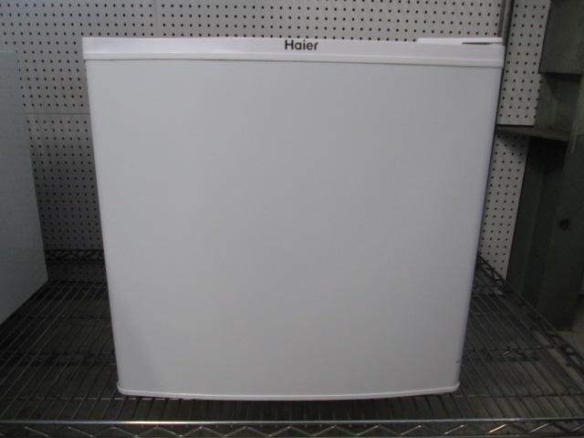 ハイアール 1ドア冷凍冷蔵庫買取しました!