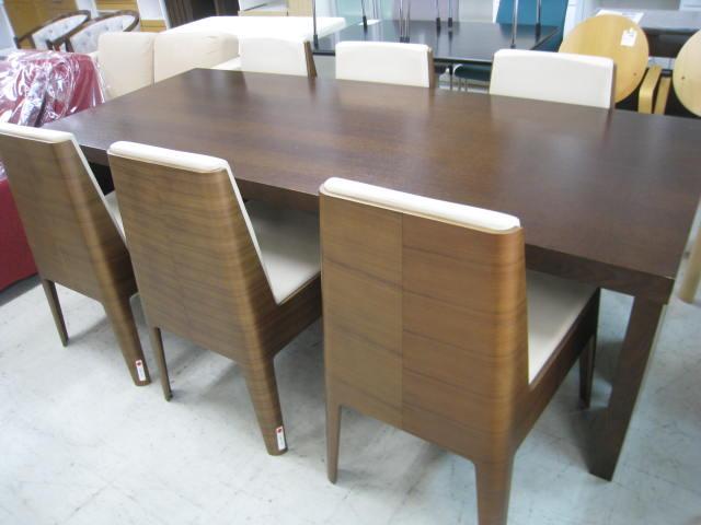 家庭のアイデア 6人 テーブル : 6人掛けテーブルセット(ID ...
