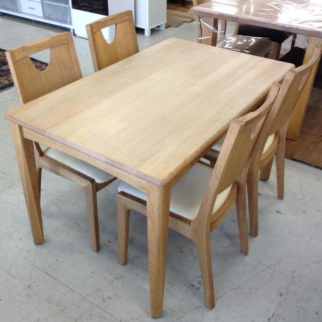 ダイニングテーブルセットid120321180101002 中古家具オススメ