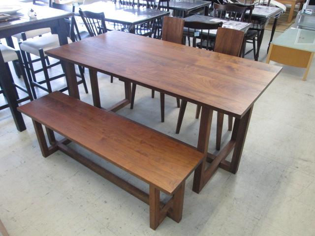 ダイニングテーブルセットid130702171809002 中古家具家具類買取