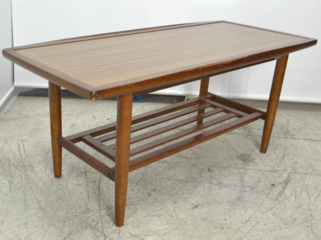 カリモク KARIMOKU センターテーブル買取しました!