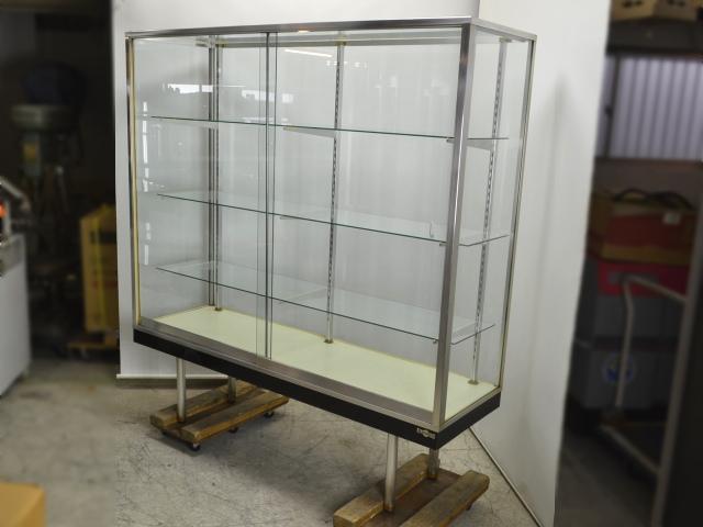 KANZENガラスケース