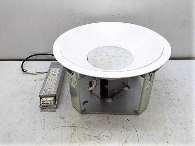 Re:ray LEDダウンライト φ300mm 電球色買取しました!