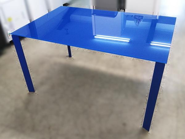 BONTEMPI ボンテンピ ダイニングテーブル エクステンションテーブル買取しました!