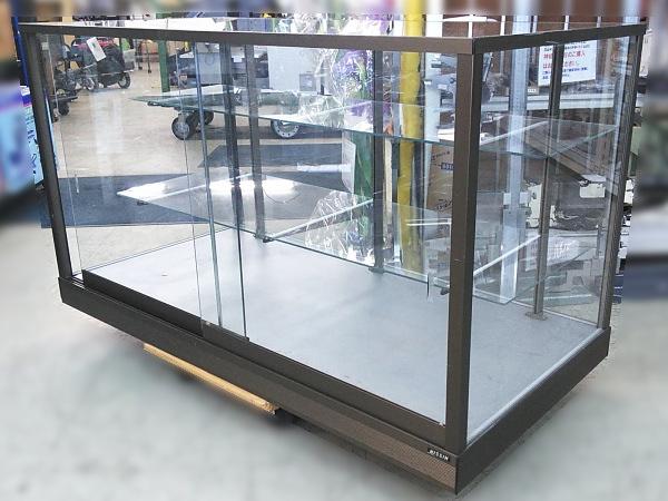 ニッシン NISSINガラスケース