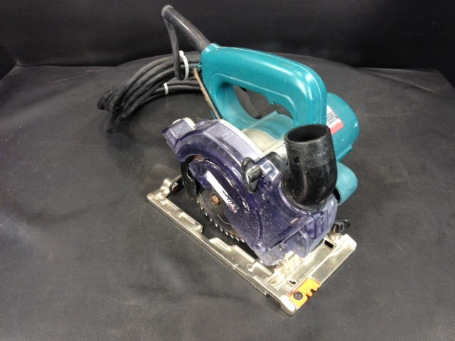 �}�L�^�@makita 125mm�h����}���m�R 5055FKB �@