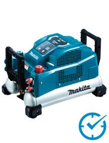 マキタ makita  46気圧 高圧エアコンプレッサ 8Lタンク買取しました!