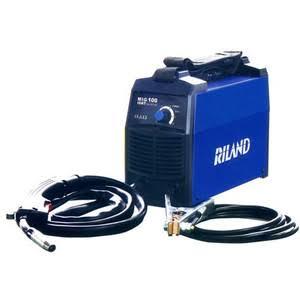 RILAND リランド  インバーター ノンガス半自動溶接機買取しました!
