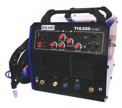 RILAND リランド  インバーター直流/交流TIG溶接機買取しました!