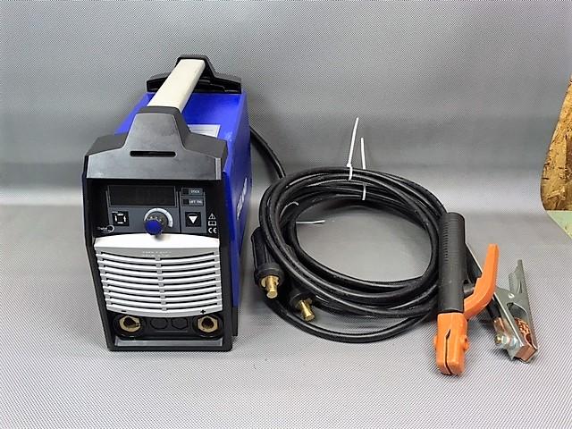 RILAND リランド  インバーターデジタル直流溶接機買取しました!
