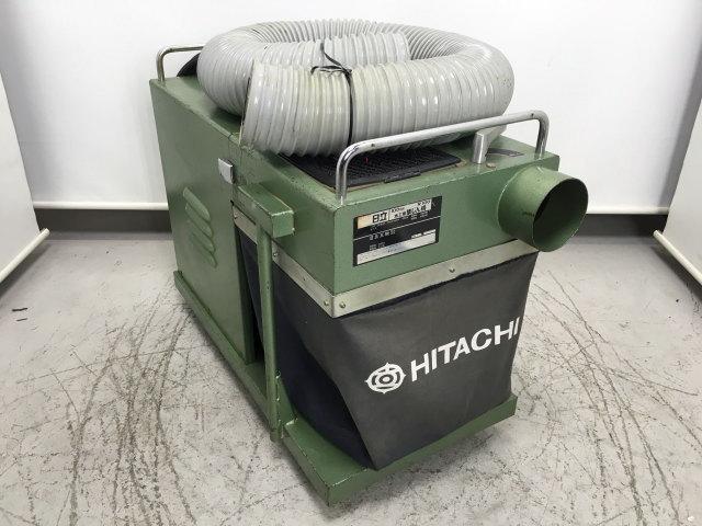日立工機 HITACHI   100mm 木工用集じん機 屋内用買取しました!