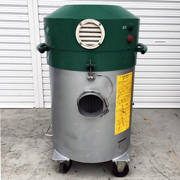 エバラ EBARA 可搬式集塵機 ジェットダスター買取しました!