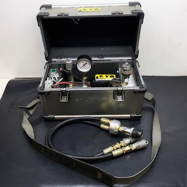 電動油圧ポンプ買取しました!