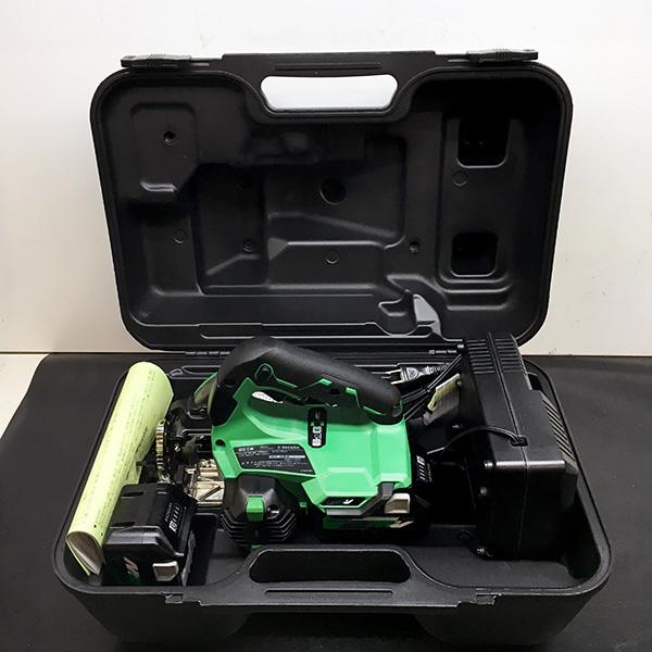 日立 HITACHI 36V マルチボルト 165mmコードレス丸のこ買取しました!