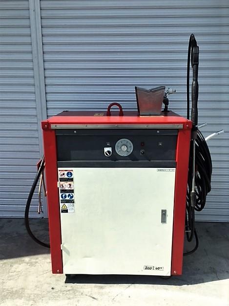 エコーレンテックス  温水高圧洗浄機買取しました!