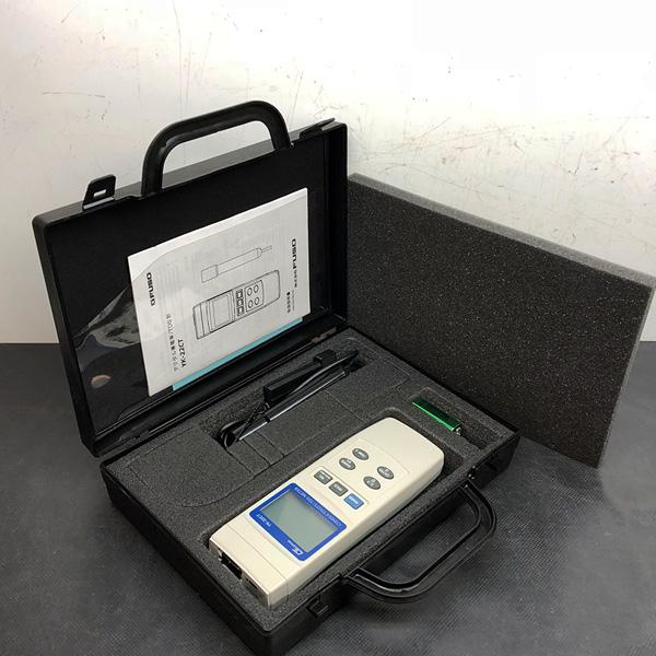 FUSO デジタル導電率計/TDS計買取しました!