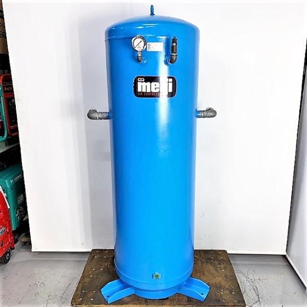明治機械製作所 meiji  227Lサブタンク 中圧対応買取しました!