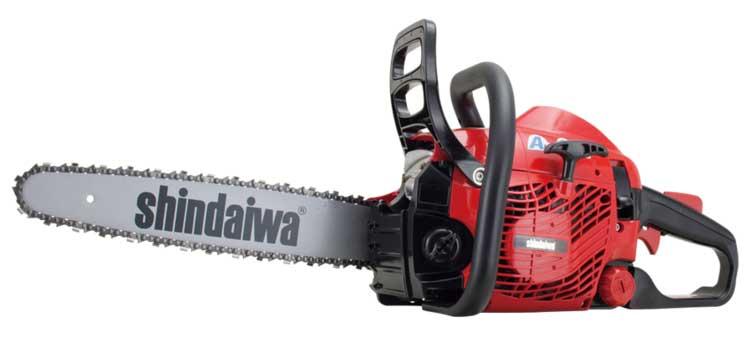 新ダイワ shindaiwa やまびこ エンジンチェーンソー買取しました!