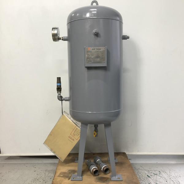 SMC 100Lサブタンク エアタンク買取しました!