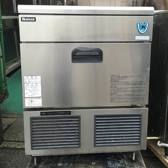 bin160928134300002 製氷機の買取