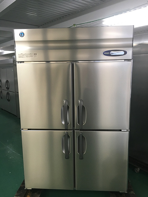 bin161005175804002 縦型冷蔵庫、冷凍庫、冷凍冷蔵庫の買取