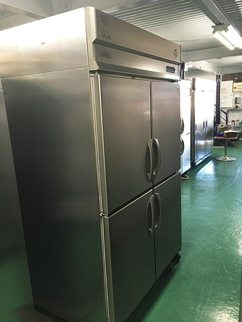 bin161006183217002 縦型冷蔵庫、冷凍庫、冷凍冷蔵庫の買取