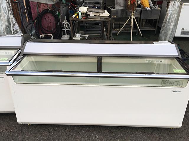bin161011190037002 冷蔵、冷凍、冷蔵冷凍ショーケースの買取