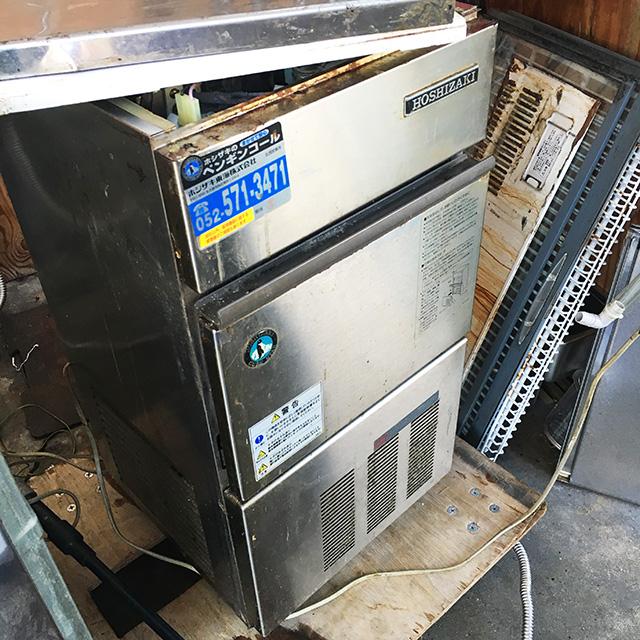 bin161015174112002 製氷機の買取