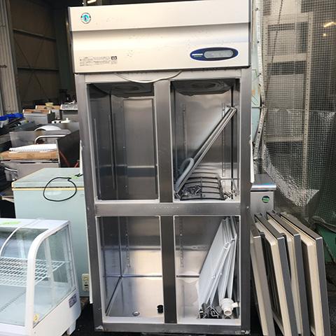 bin161019153641002 縦型冷蔵庫、冷凍庫、冷凍冷蔵庫の買取