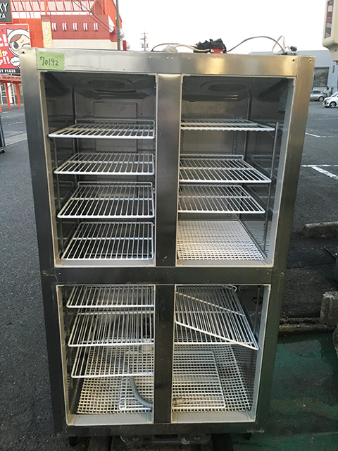 bin161028182219002 縦型冷蔵庫、冷凍庫、冷凍冷蔵庫の買取