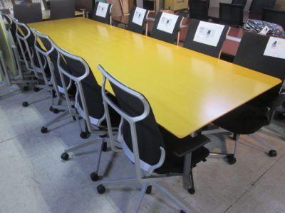 bin161115150322002 ミーティングテーブルの買取