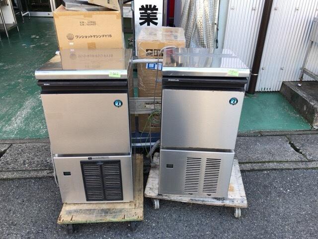 bin161116181301002 製氷機の買取