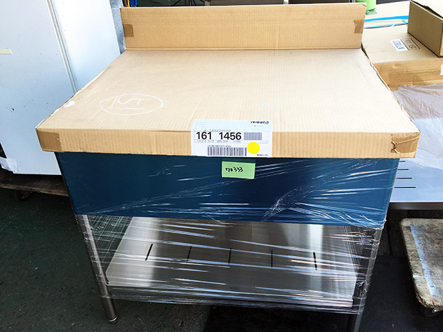 bin161118184322002 シンク、調理台、板金類の買取