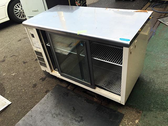 bin161121162821002 冷蔵、冷凍、冷蔵冷凍ショーケースの買取