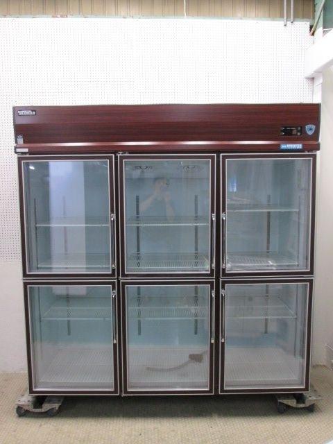 bin161125142555002 冷蔵、冷凍、冷蔵冷凍ショーケースの買取