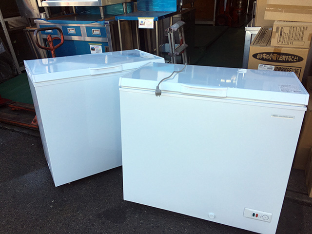 bin161128145949002 縦型冷蔵庫、冷凍庫、冷凍冷蔵庫の買取
